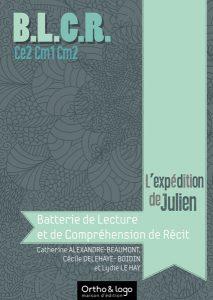 B.L.C.R. - Lecture & Compréhension