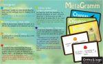 MétaGramm - Consignes de Grammaire