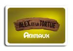 Alex & la Tortue - Les Animaux