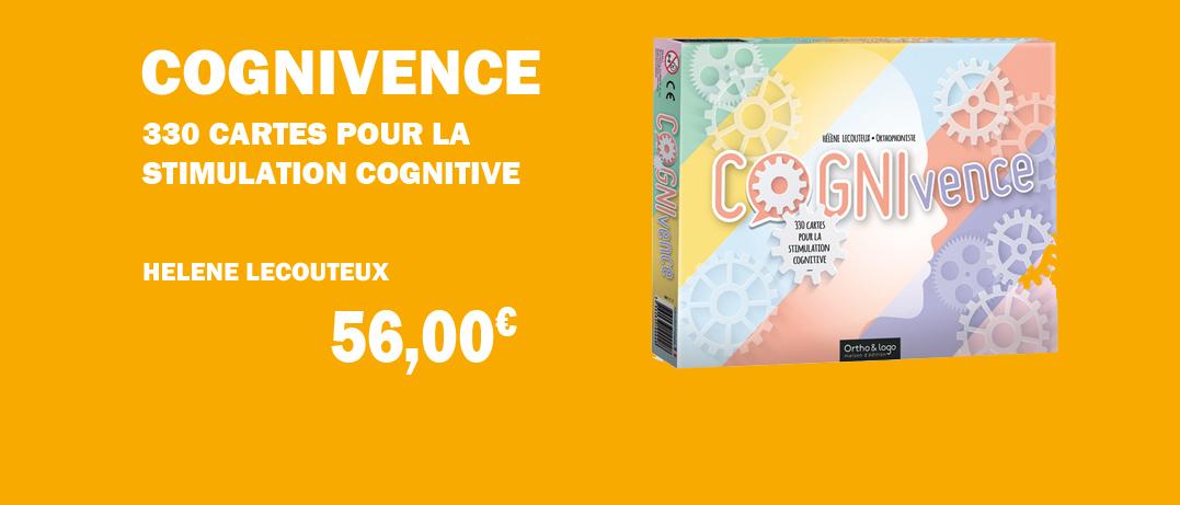 COGNIvence - Simulation Cognitive