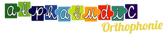 Alphaludic Orthophonie revendeur Ortho & Logo
