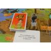 Carte rouge île de BlaBla