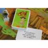 Carte verte île de BlaBla