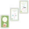 Les chefs de la lecture - Cartes Vertes - Niveau 2