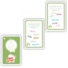 Les chefs de la lecture - Cartes Vertes - Niveau 1
