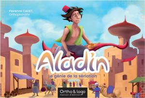 Aladin, le génie de la sériation