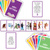 Aladin - Cartes de niveau 3