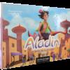Aladin - la boîte de Jeu