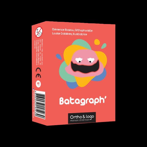Batagraph - Ortho & Logo