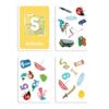 Articulix S - les petits jeux DE L'ORTHO - Cartes